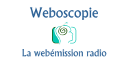 Logo weboscopie