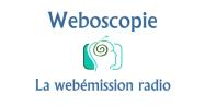Logo weboscopie