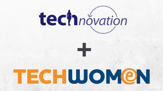 technovation+techwomen