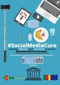 #SocialMediaCure: The Best Social Media Care in Cameroon